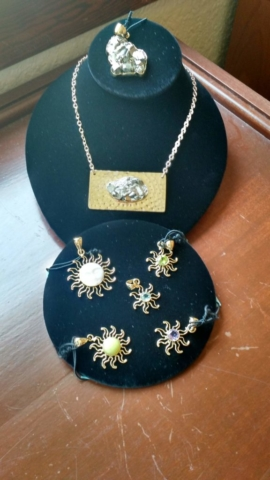 Pamlico Jack's Jewelry Designs