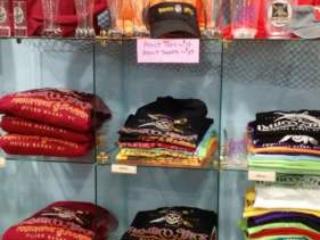 Outer Banks Souvenir T-Shirts