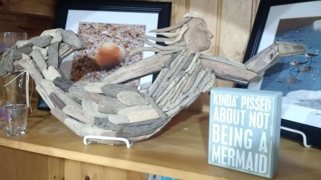 OBX home décor