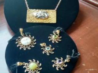14-kt. Gold Jewelry